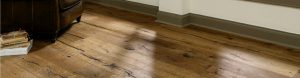 Local Hardwood Flooring
