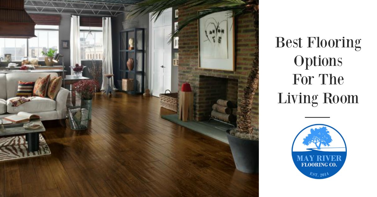 Best Flooring Options For Your Living Room