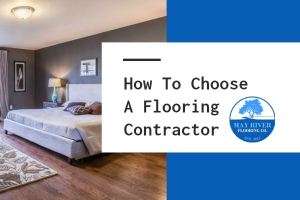 Best Flooring Contractor In Bluffton SC
