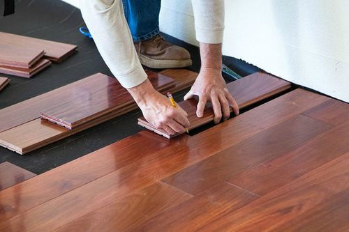 How To Find A Flooring Installer In Bluffton SC