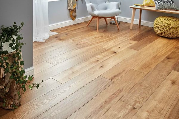 Wood Floor Installer Bluffton