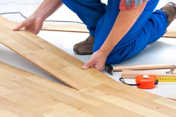 The Best Floor for your HHI home