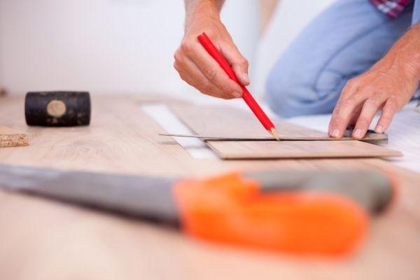 Laminate Flooring Installation SC
