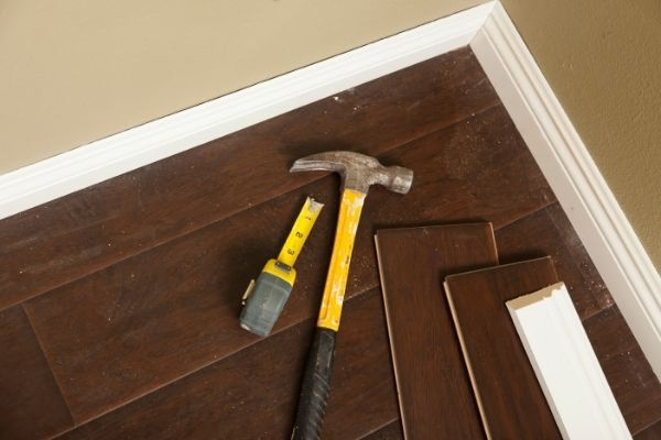 Learn About Wood Laminate