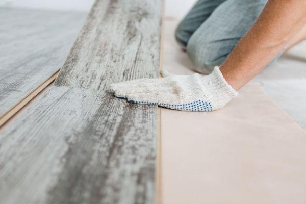 the best flooring in SC