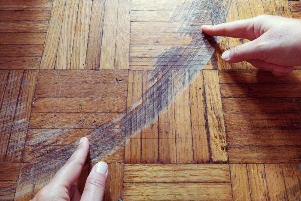 Keep Your Floors Looking Their Best