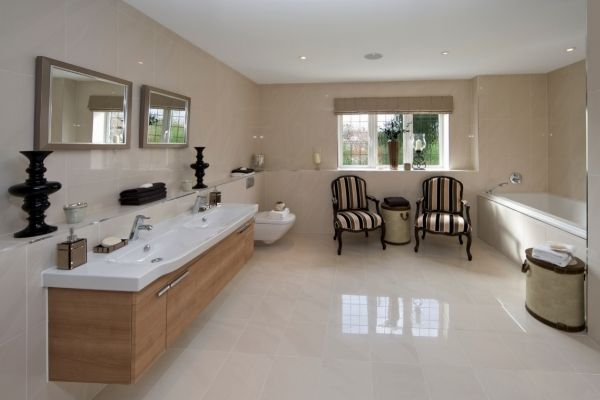You Deserve Top-Tier Tile Floors In Your Home